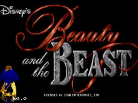 Beauty and the Beast. Belle s Quest, Поиски Бель, Аленький цветочек