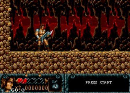 Blades of Vengeance 4, Клинок мести 4