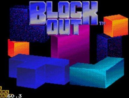 Blockout, Блок Аут