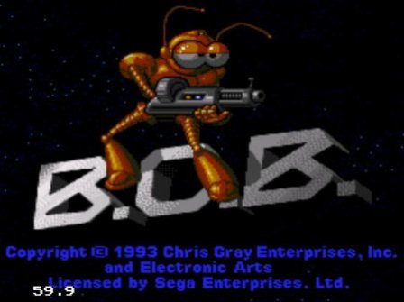 B. O. B., Боб