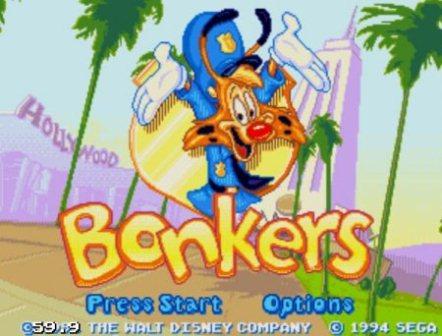 Bonkers, Чокнутый
