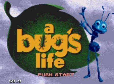 Bugs Life, Жизнь жуков
