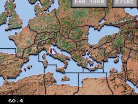 Centurion: defender of Rome, Центурион