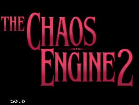 Chaos Engine 2, Солдаты удачи 2
