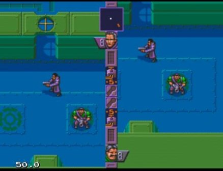 Chaos Engine 2, Солдаты удачи 2