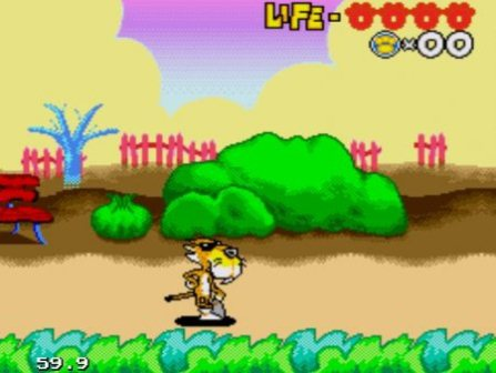 Chester Cheetah Wild, Wild Quest, Честер Чита