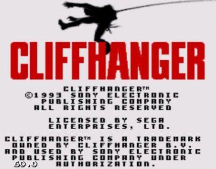 Cliffhanger, Скалолаз