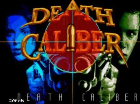 Death Caliber, Смертельный калибр