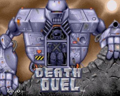Death Duel, Смертельная дуэль