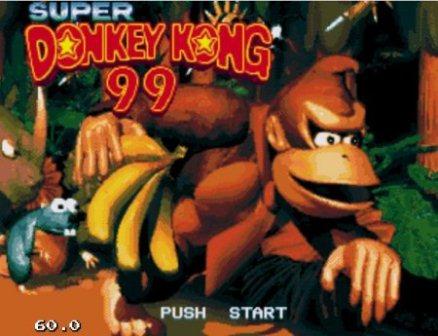 Donkey Kong, Донки Конг