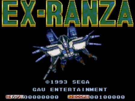 EX-Ranza, Экс-ранза