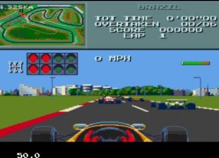 F1 World Championship, Формула 1 Чемпионат мира