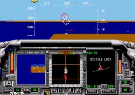F-15 STRIKE EAGLE, Ф-15 Атакующий орел