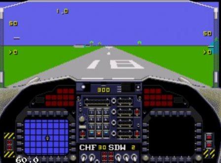 F-22 Interceptor, Ф-22 перехватчик