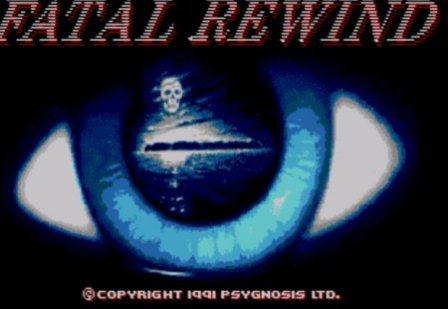 Fatal Rewind, Роковое возвращение