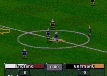 Fifa 98, Фифа 98