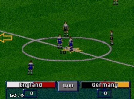Fifa 2000, Фифа 2000