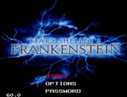 Frankenstein, Франкенштейн