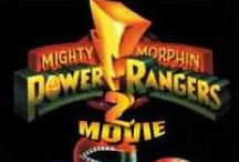 Power Rangers 2: the Movie, Могучие рейнджеры. Приключения