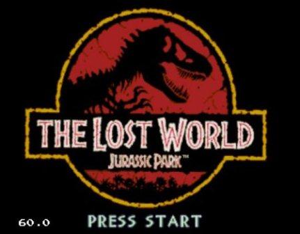Jurassic Park2. Rampage Edition, Парк юрского периода 2