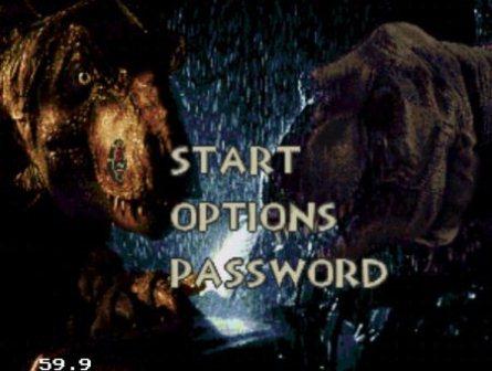 Lost World: Jurassic Park, Парк Юрского периода 3. Затерянный мир