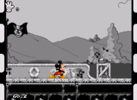 Mickey Mania, Миккимания