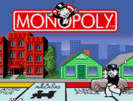 Monopoly, Монополия