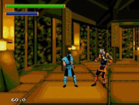 Mortal Kombat 5: Sub-Zero, Смертельная Битва 5: приключения Саб-Зиро