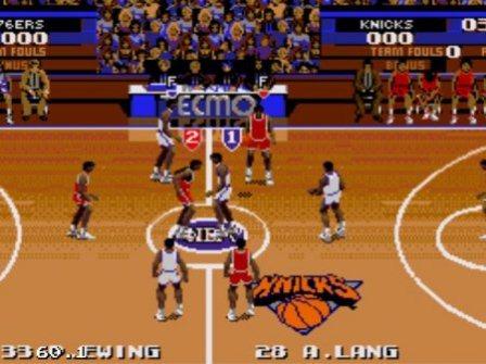 NBA Basketball, НБА Баскетбол