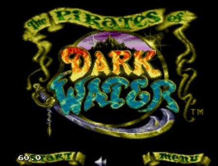 Pirates of Dark Water, Пираты темной воды