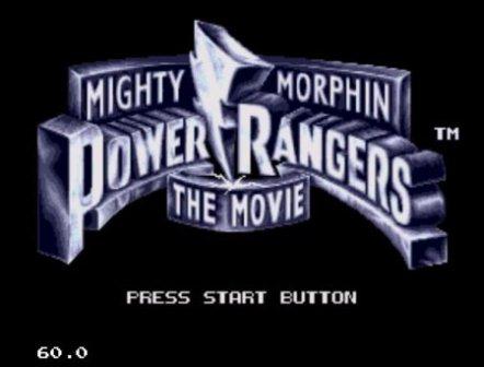 Power Rangers, Могучие рейнджеры