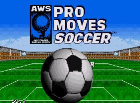 Pro Movies Soccer, Футбол, Соккер