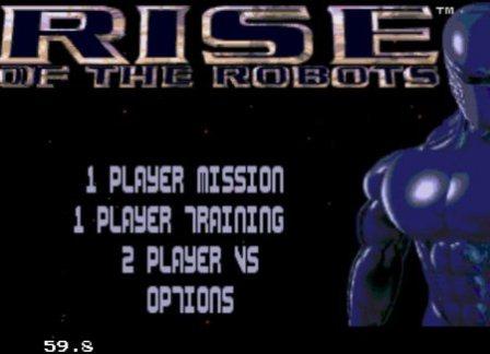 Rise of the Robots, восстание роботов