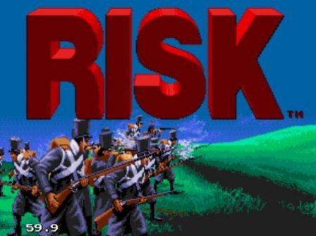 RISK, Риск