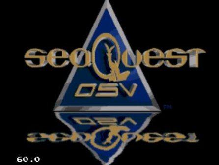 Sea Quest Dsv, Морской охотник