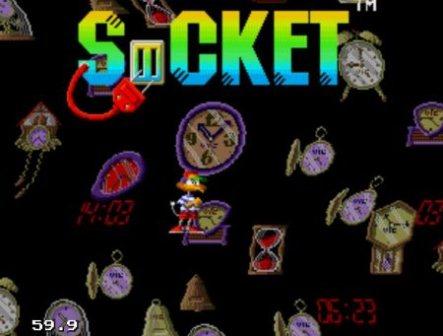 Socket, Повелитель времени