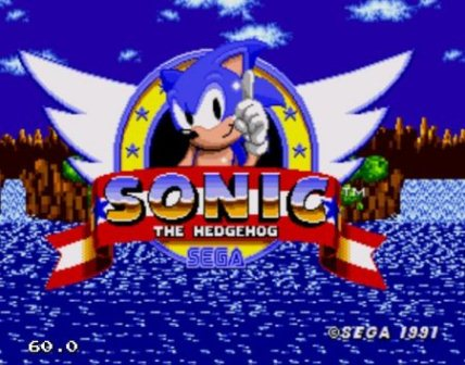 Sonic the Hedgehog, Соник – ежик