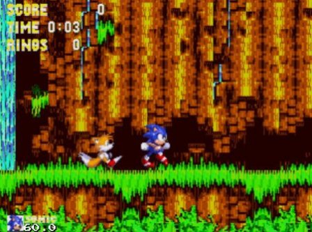 Sonic the Hedgehog 3, Соник 3
