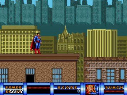 Superman, Супермен