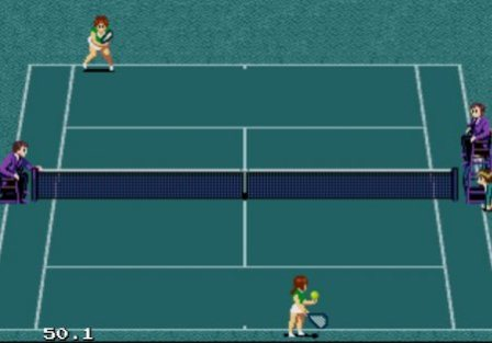 Tennis, Теннис