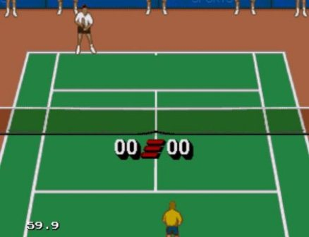 Tennis International Tour, Серия международных теннисных турниров