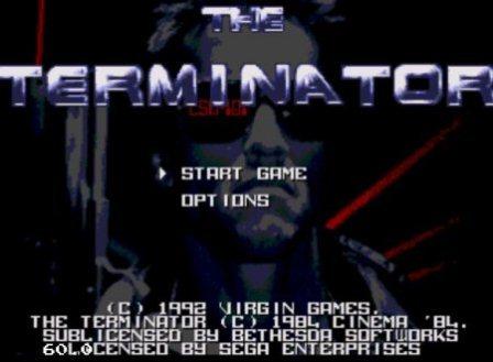 Terminator, терминатор