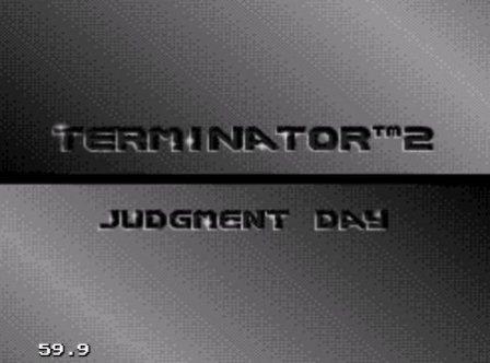 Terminator 2: Judgement Day, Терминатор 2: судный день