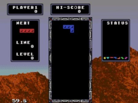 Tetris, Тетрис
