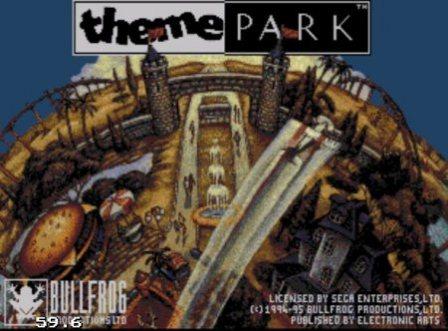 Theme Park, Парк аттракционов