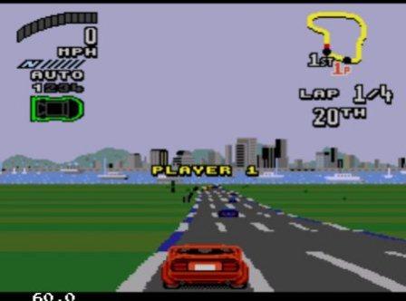 Top Gear 2, Супер автомобиль 2