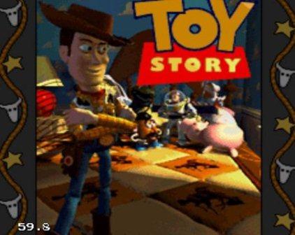 Toy Story, История игрушки