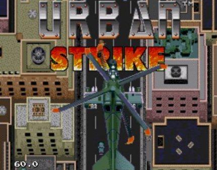 Urban Strike, Битва в городе