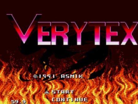 Verytex, Веритекс