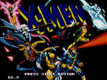 X-Men, Люди мутанты